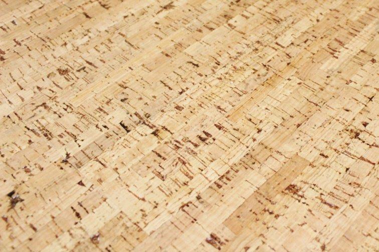 """Harmony"" style cork flooring"
