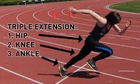 triple extension