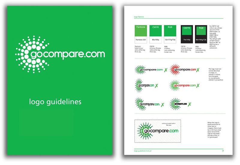 logo design and corporate