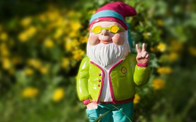 Gartenzwerg (Bild: Pixabay)