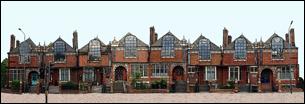 Hammersmith Studios, Talgarth Road