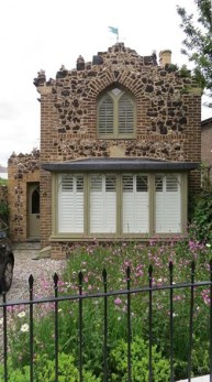 Conservation Award 2014: The Grotto
