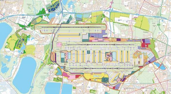 Heathrow 3rd runway consultation