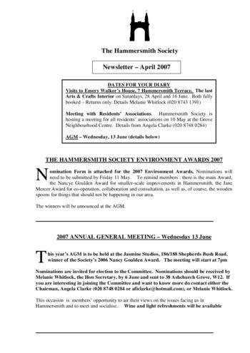 thumbnail of 2007-April_newsletter