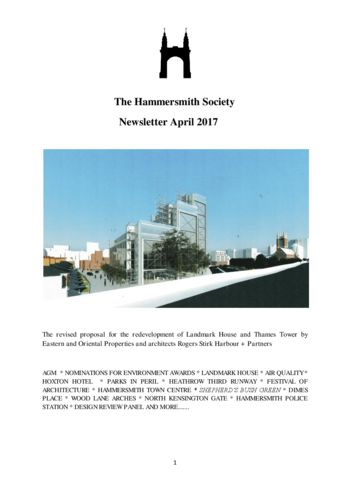 thumbnail of 2017-april-newsletter-hammersmith-society