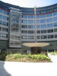 Helios TV centre