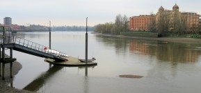 Capability river downstream