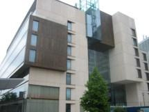 Molecular Sciences building
