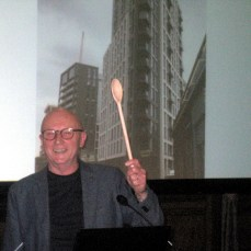 AGM19 - Sovereign Court awarded wooden spoon