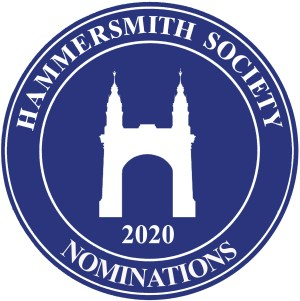 Award Nominations 2020