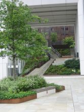 245 Hammersmith Road Plaza