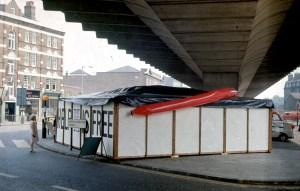 Exhibition: Hammersmith Flyover