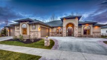 Boise Idaho Luxury Homes