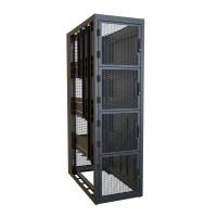Colocation Server Rack Cabinet (CLC Series) - Hammond Mfg.