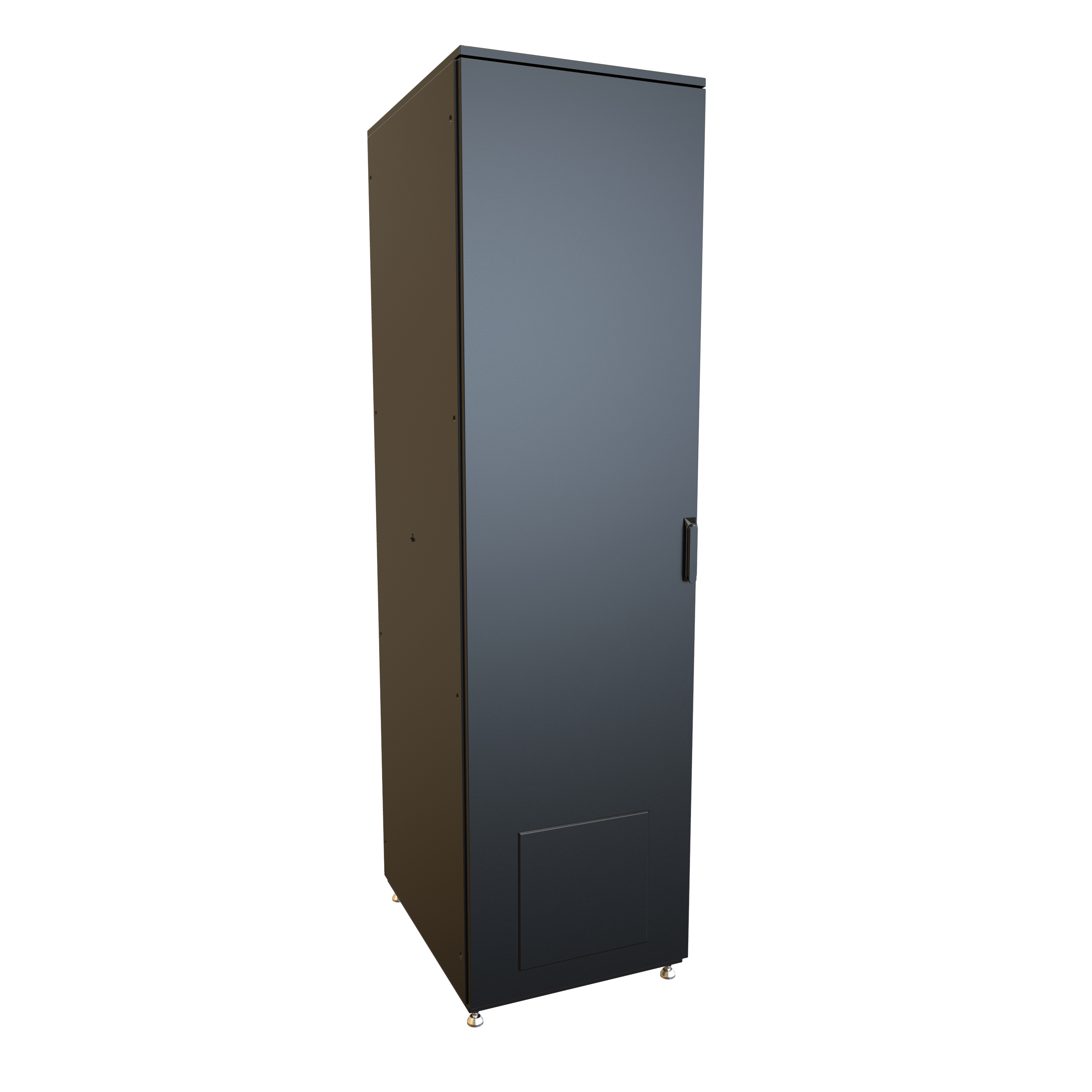 nema rated dust tight server cabinet