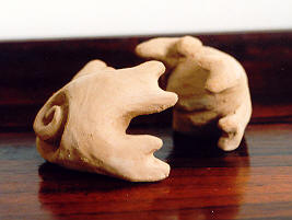 Duo object 4 (2001)