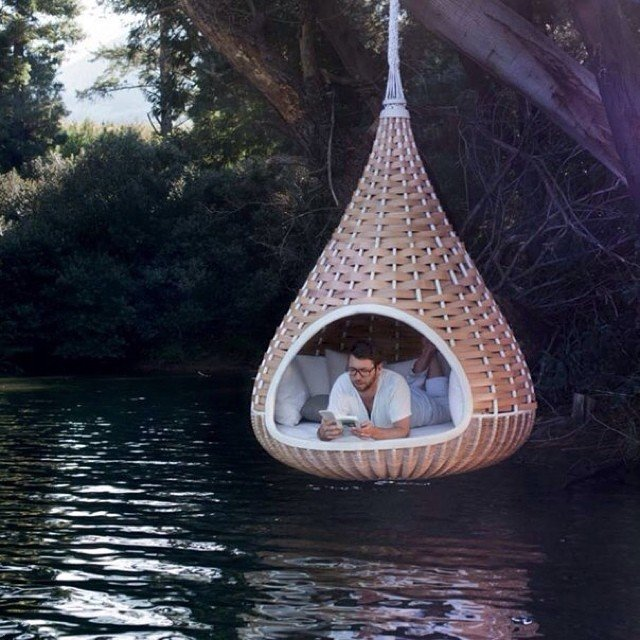 swing chair benefits office exercises health of a hanging pod hammock brasil