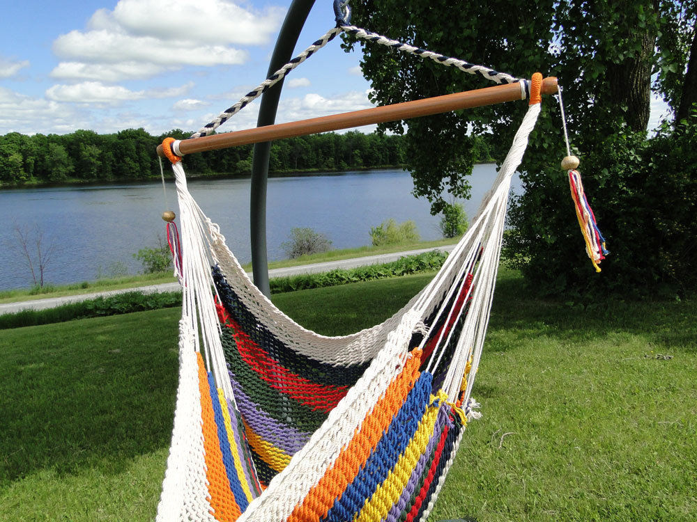single person hammock chair different covers for weddings choosing the mayan » buy online h.d. usa