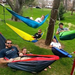 Hanging Chair Cheap Tell City Chairs Pattern 4222 Choosing The Parachute Expedition Hammock - Double » Buy Online H.d. Usa