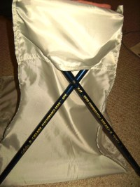 Jerry Chair Back - Hammock Forums Gallery