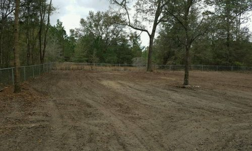 Land Clearing Dunnellon