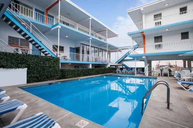 Hammock Inn & Suites – Wildwood Beach Hotel NJ