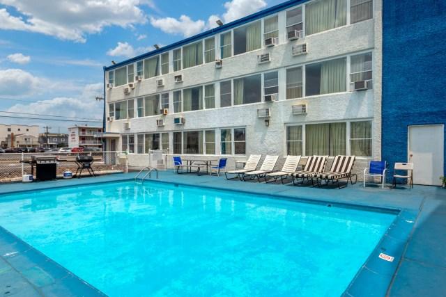 Aire Hotel North Beach – Jersey Shore NJ