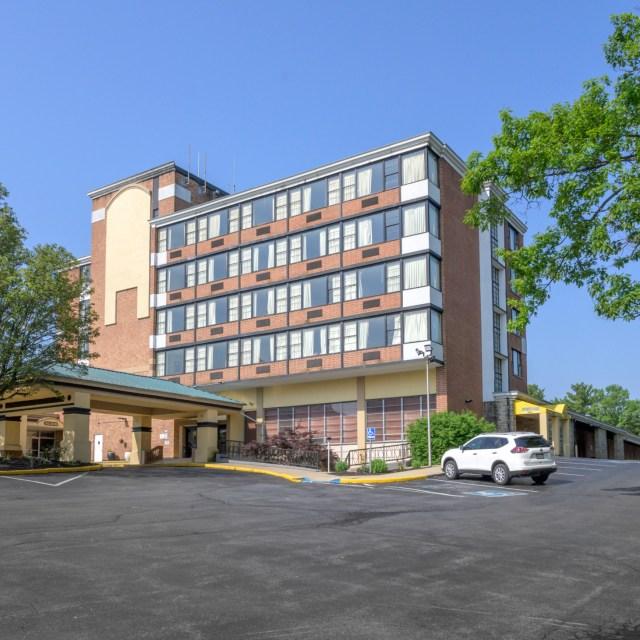 Hammock Hotel – Lebanon Hershey PA