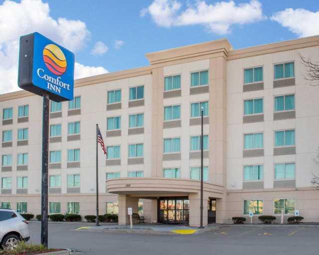 Hammock Hotel – Rochester Niagara Falls NY