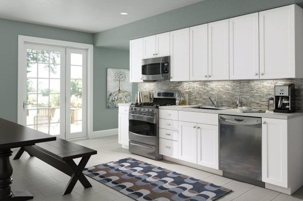 Melbourne Kitchen & Bath Remodeler Cabinet Countertop