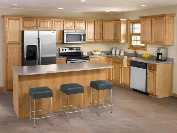 Marsh Furniture Kitchen & Bath Remodel Custom