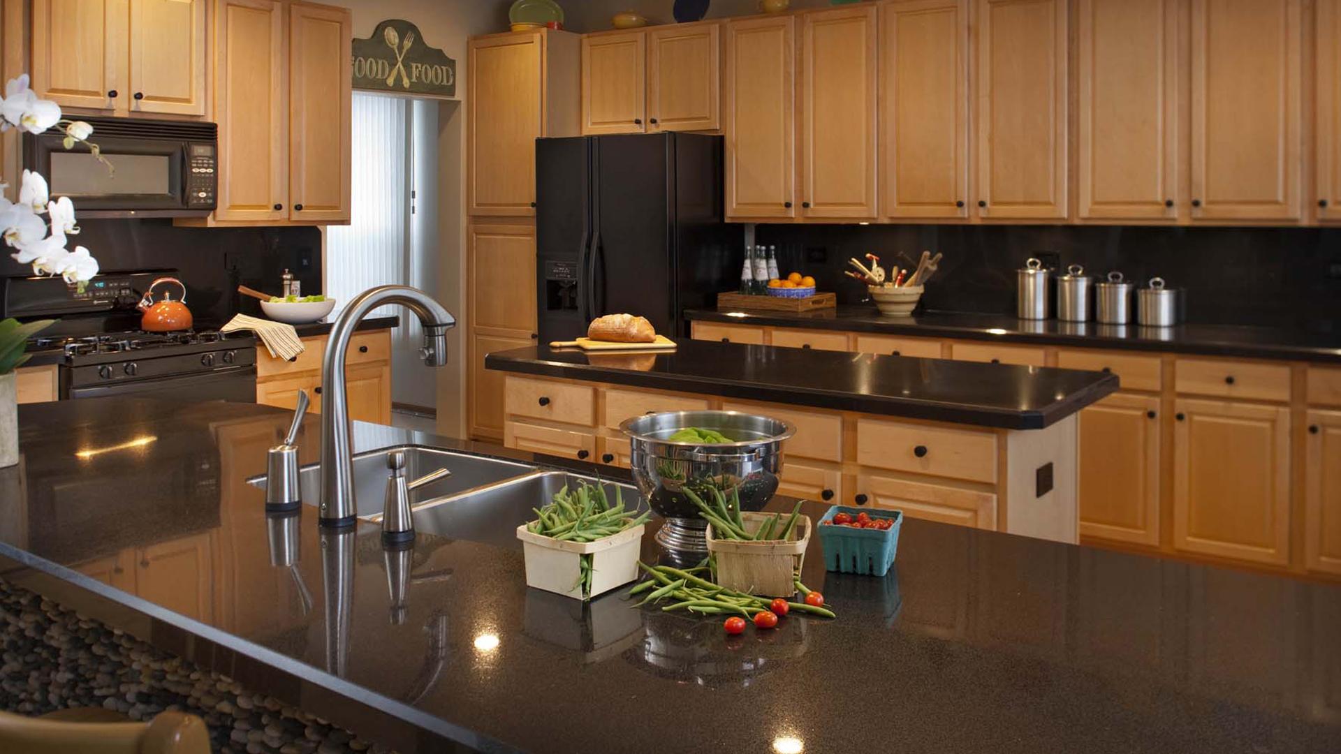 Kitchen  Bath Countertop Installation Photos in Brevard