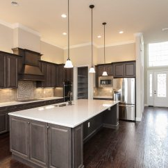 New Kitchen Cabinets Salamander Construction With Marsh Stanisci