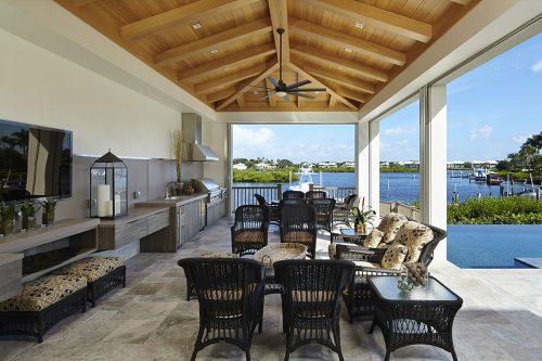 summer kitchens kitchen bell naturekast outdoor cabintes in melbourne fl by cabinets cabinet installation hammand bath