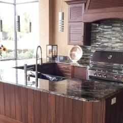 Kitchen Cabinet Manufacturers Canada Faucet With Handspray Best Weatherproof Outdoor Summer Cabinets In