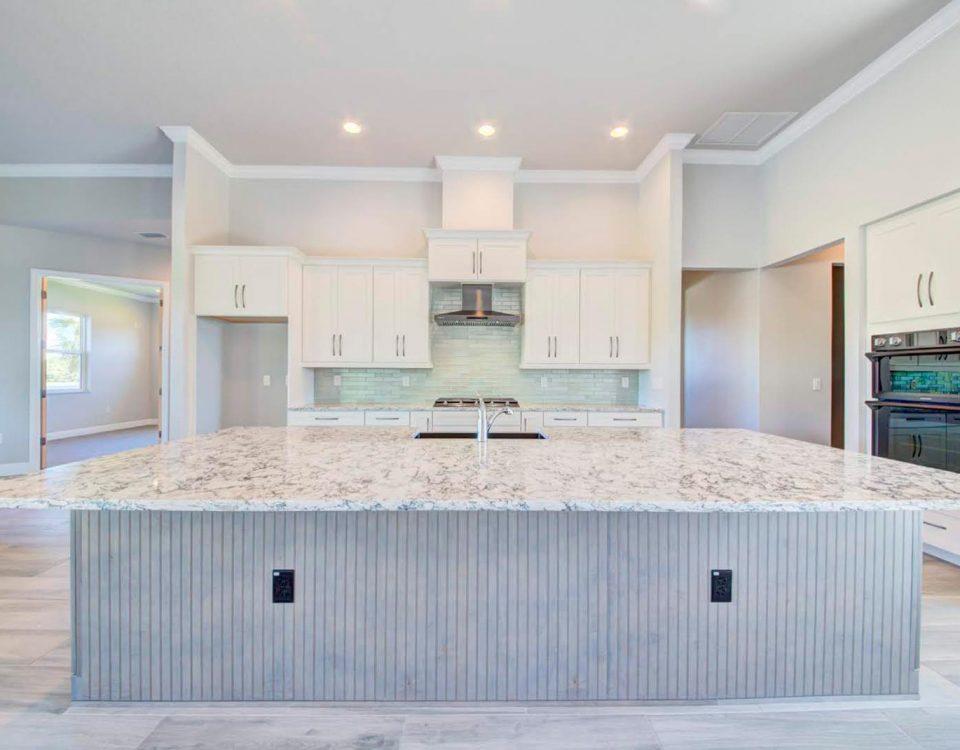 kitchen bath remodel custom cabinets