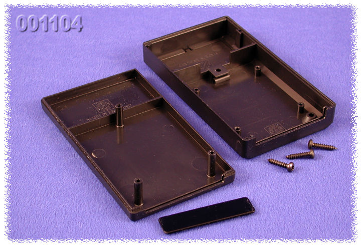 Black English Keyboard Coverpcb Printed Circuit Board Membrane For