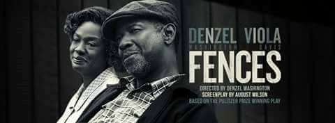 Fences movie promo