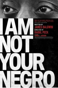 I am not your negro promo