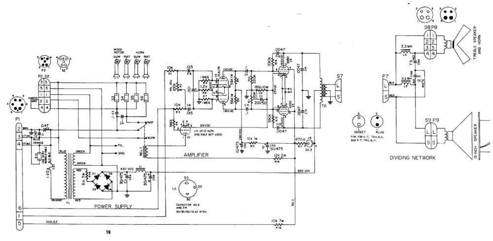 medium resolution of leslie speaker wiring diagram premium wiring diagram blog leslie speaker schematics electrical schematic wiring diagram leslie