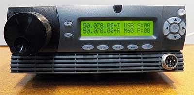 Noble Radio 6n4