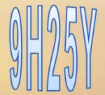 9H25Y-logo