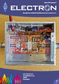 Electron 02-16 LR-1