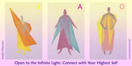 I-A-O Harmonious Movement Meditation