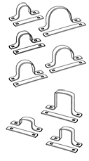 US Manufacturer of Chain Link Fence Parts