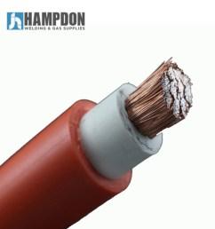 welding cable  [ 1600 x 1600 Pixel ]