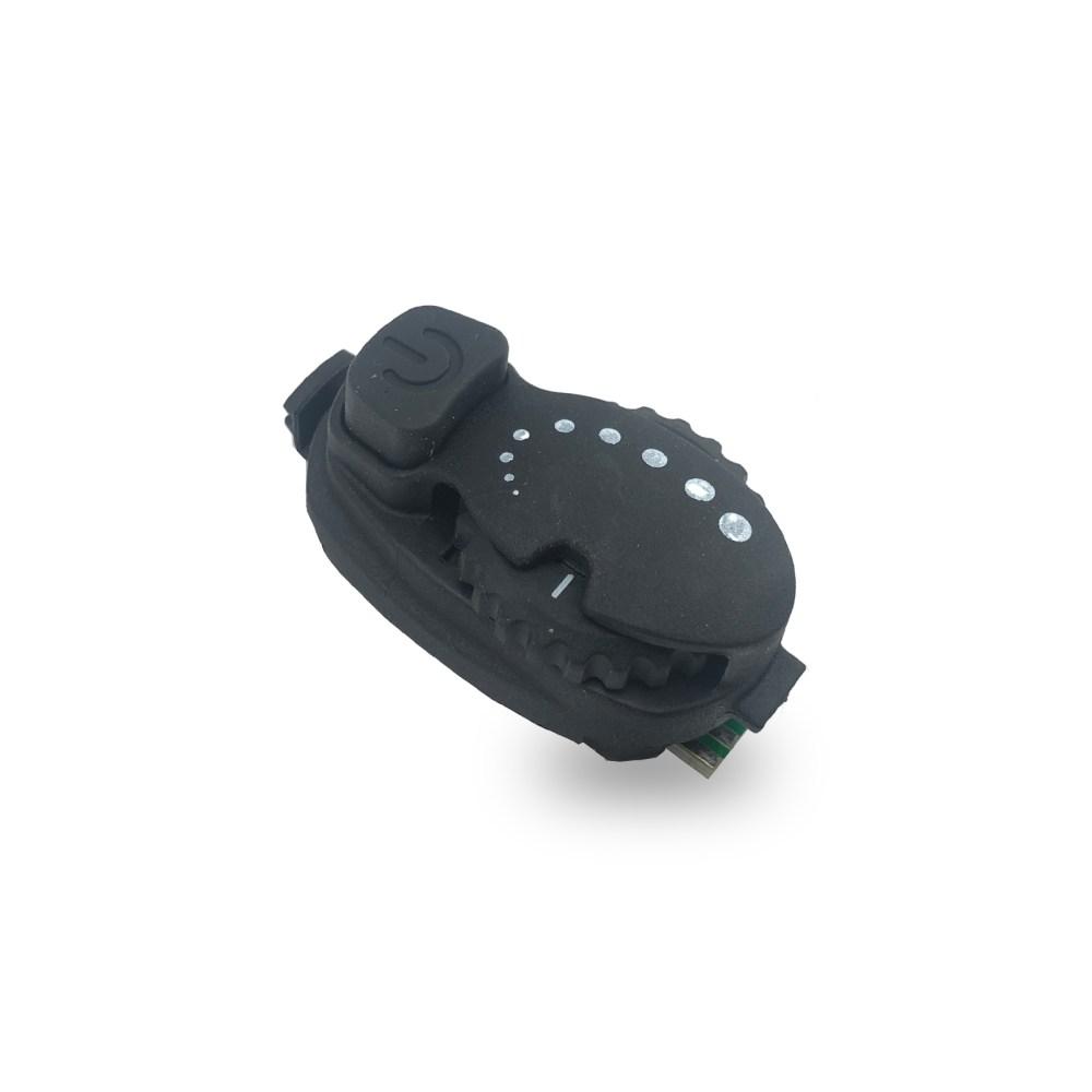 medium resolution of tig torch amp control switch kit 10k potentiometer