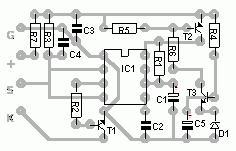 Icom IC-706 (Icom IC 706 MKIIG IC706) transceiver mods