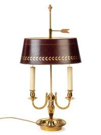 Bouillotte-Lampe - Hampel Fine Art Auctions