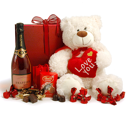 Be Victorious This Valentines Day Win A Hamper